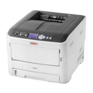 OKI C612dnw カラーLEDプリンター A4対応|eccurrent