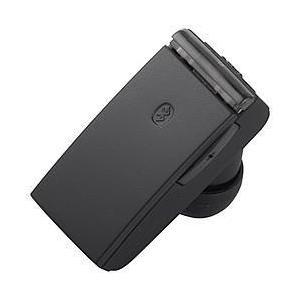 バッファロー BSHSBE23BK(ブラック) Bluetooth 4.0 ヘッドセット eccurrent