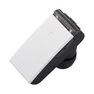 バッファロー BSHSBE23WH(ホワイト) Bluetooth 4.0 ヘッドセット eccurrent