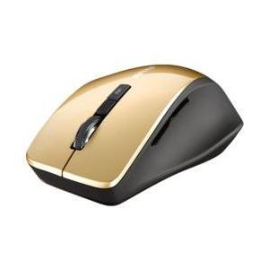 バッファロー BSMBW320SG(シャンパンゴールド) ワイヤレスBlueLEDマウス 2.4GHz接続 5ボタン|eccurrent