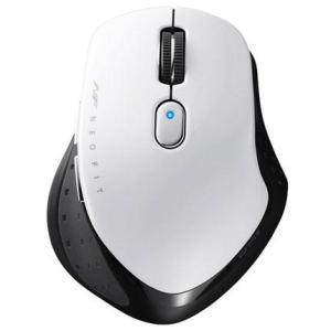 バッファロー BSMBW510MWH(ホワイト) USB Type-A BlueLED光学式マウス 5ボタン|eccurrent