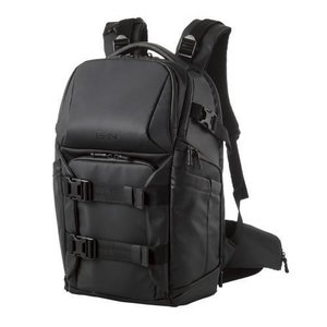 エレコム DGB-P01BK(ブラック) DGB-P01シリーズ カメラバックパック|eccurrent