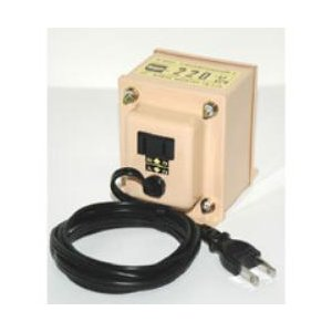 NISSYO NDF-550U 普及型ダウン変圧器 NDFシリーズ