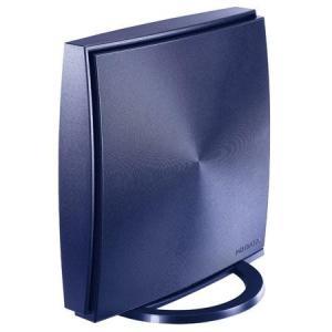 IODATA WN-AX2033GR2 無線LANルーター IEEE802.11ac/n/a/g/b|eccurrent