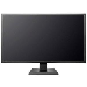 IODATA LCD-M4K321XVB(ブラック) 31.5型ワイド 液晶ディスプレイ eccurrent