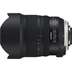 タムロン SP 15-30mm F/2.8 Di VC USD G2 ニコン用