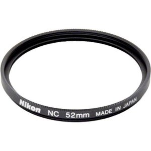 ニコン ニュートラルカラーNC 52mm|eccurrent