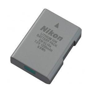 ニコン EN-EL14a Li-ionリチャージャブルバッテ...