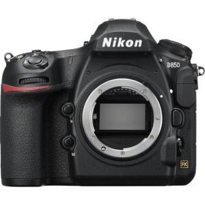 ■有効画素数4575万画素。ニコンデジタル一眼レフカメラ史上最高の画素数をベースに、さらに磨きをかけ...