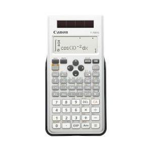 CANON F-789SG-SL 関数電卓 10桁|eccurrent
