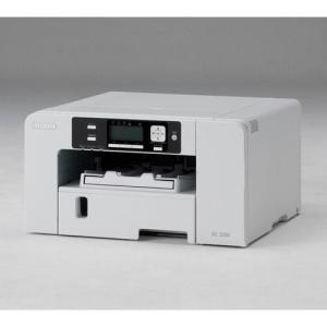 リコー SG 3200 安心3年モデル ジェルジェットプリンター A4対応|eccurrent