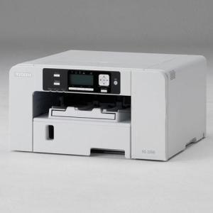 リコー SG 2200 ジェルジェットプリンター A4対応|eccurrent