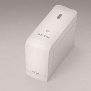 リコー RICOH Handy Printer White|eccurrent