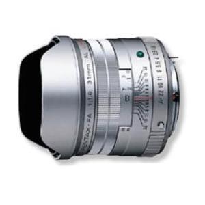 ペンタックス smc PENTAX-FA 31mmF1.8AL Limited(シルバー)|eccurrent