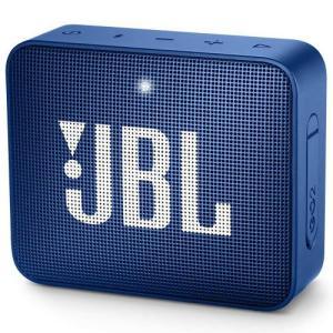 JBL JBL GO 2 BLU(ブルー) Bluetooth対応ポータブル・スピーカー