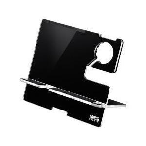 サンワサプライ PDA-STN12BK(ブラック...の商品画像