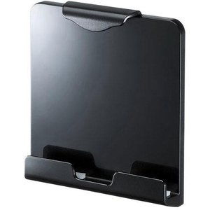 サンワサプライ CR-LATAB20BK iPad・タブレット用VESA取付けホルダー eccurrent