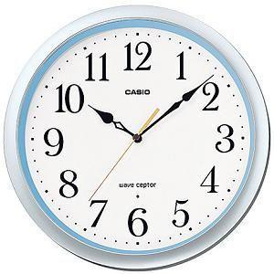 CASIO IQ-480J-8JF 電波掛け時計の関連商品2