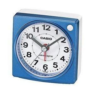 CASIO TQ-750J-2JF 電波目覚まし時計の商品画像