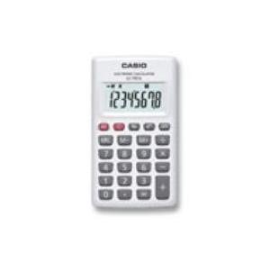 CASIO LC-797A 卓上電卓 8桁|eccurrent