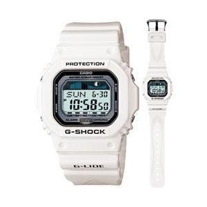 CASIO GLX-5600-7JF G-SHOCK(ジーショック) G-LIDE メンズ|eccurrent