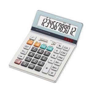 シャープ EL-S752K-X 卓上電卓 12桁|eccurrent