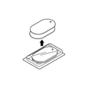 ■低周波治療器用交換パッド【返品不可商品】