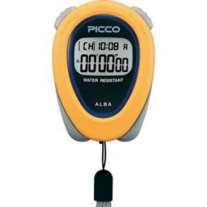セイコー ADMD010 ストップウオッチ ALBA PICCO(アルバ ピコ) スタンダード|eccurrent