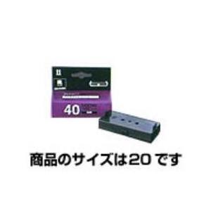 ブラザー QS-P20R パッドサイズ20赤 50mm*6mm|eccurrent