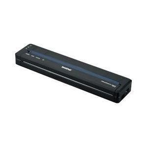 ブラザー PJ-773 モバイルプリンター 無線LAN接続 A4対応 eccurrent