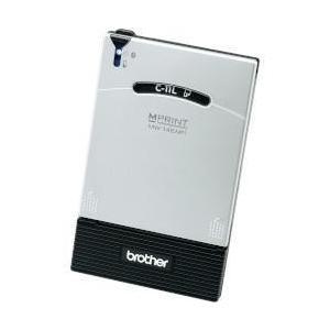 ブラザー MW-145MFi MPrint モバイルプリンター Bluetooth接続 MFiモデル A7対応 eccurrent