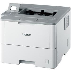 ブラザー JUSTIO(ジャスティオ) HL-L6400DW モノクロレーザープリンター A4対応 eccurrent