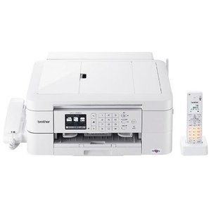 ブラザー PRIVIO MFC-J998DN インクジェット複合機 A4対応(子機1台付き)|eccurrent