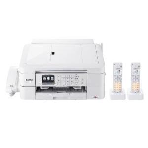 ブラザー PRIVIO MFC-J998DWN インクジェット複合機 A4対応(子機2台付き) eccurrent