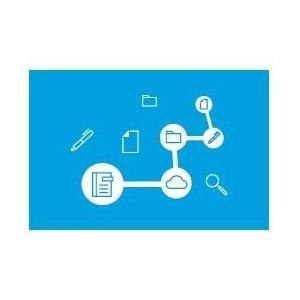 ゼロックス DocuWorks 9 アップグレード ライセンス認証版/ 5ライセンス