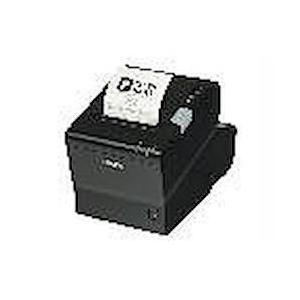 エプソン TM-885DT402(ブラック) スマートレシートプリンター PC一体型 80mm幅対応 eccurrent