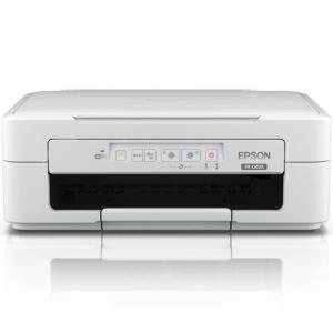 エプソン Colorio(カラリオ) PX-049A(ホワイト) インクジェット複合機 A4対応|eccurrent