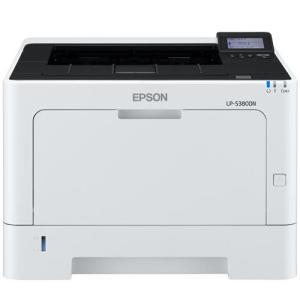 エプソン LP-S380DN モノクロページプリンター A4対応|eccurrent