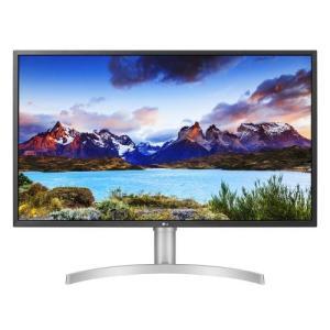 LGエレクトロニクス 32UL750-W 31.5型ワイド 4Kディスプレイ DisplayHDR600対応 eccurrent