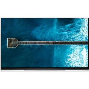 LGエレクトロニクス OLED55E9PJA 有機ELテレビ 4Kチューナー内蔵 55V型