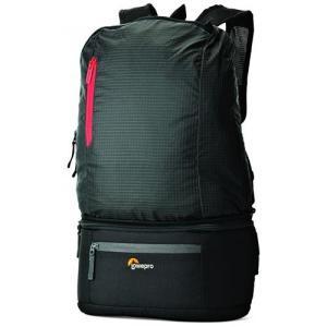 ロープロ LP37198-PKK(ブラック) パスポートデュオ