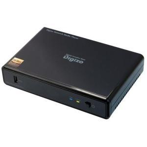 【長期保証付】プリンストン PAV-MP2YTHR ハイレゾ対応ネットワークメディアプレーヤー デジ像|eccurrent