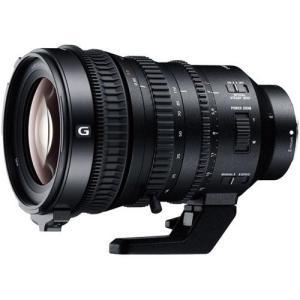 【長期保証付】ソニー E PZ 18-110mm F4 G OSS