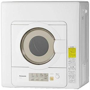 【長期保証付】パナソニック NH-D603-W(ホワイト) 電気衣類乾燥機 6kg