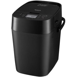 【長期保証付】パナソニック SD-MDX101-K(ブラック) ホームベーカリー 1斤 eccurrent