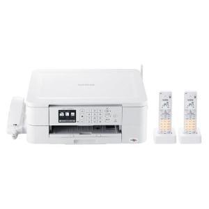 【長期保証付】ブラザー PRIVIO MFC-J738DWN インクジェット複合機 A4対応(子機2台付き)|eccurrent