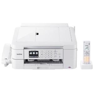 【長期保証付】ブラザー PRIVIO MFC-J998DN インクジェット複合機 A4対応(子機1台付き)|eccurrent