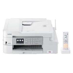 【長期保証付】ブラザー PRIVIO MFC-J1605DN インクジェット複合機 A4対応|eccurrent