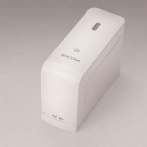 【長期保証付】リコー RICOH Handy Printer White|eccurrent
