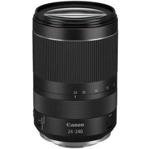 【長期保証付】CANON RF24-240mm F4-6.3 IS USM